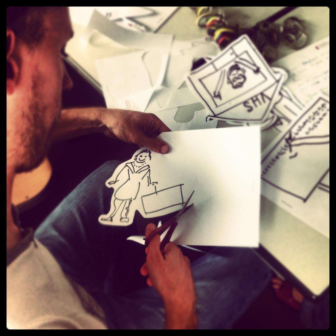 """Edutainment – """"Innovation von Bildung durch Kreativität und Storytelling"""""""