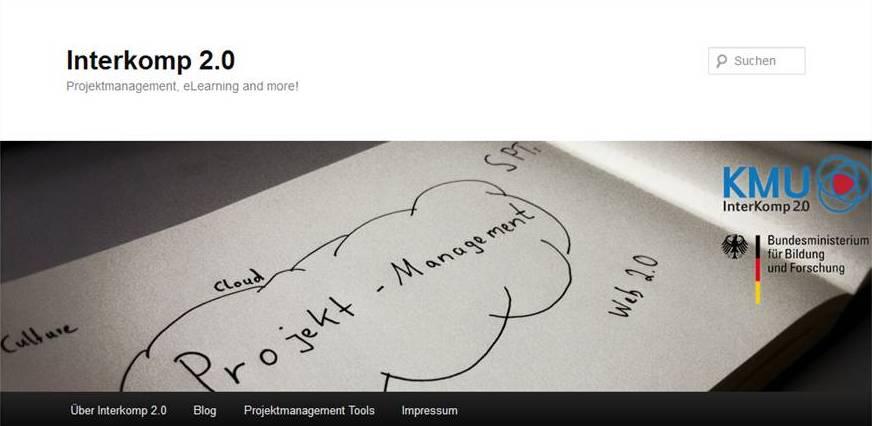 Interkomp 2.0 – Der Blog für angehende Projektmanager
