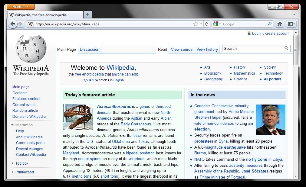 Eine subjektive Browserempfehlung: Mein Weg von Firefox zu Chrome