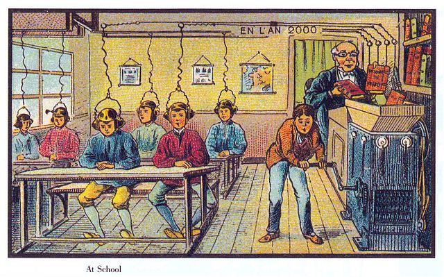Schulungen für Lehrkräfte – Weil die Welt nicht einfacher wird
