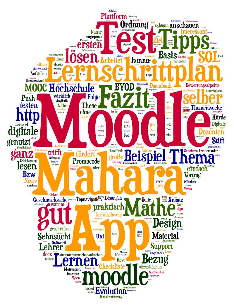 MoodleMaharaMoot 2014
