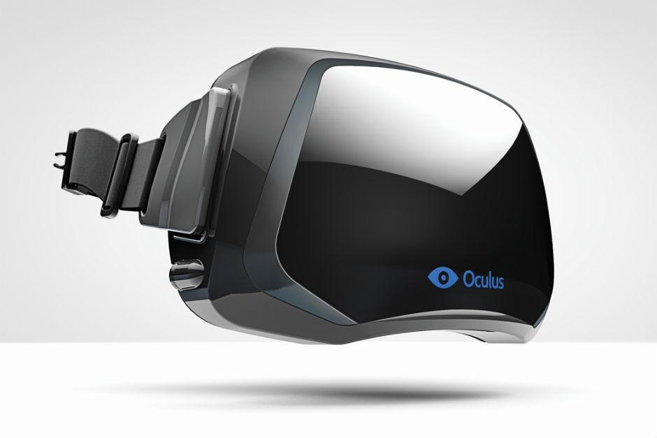 Comeback of Virtual Reality ?