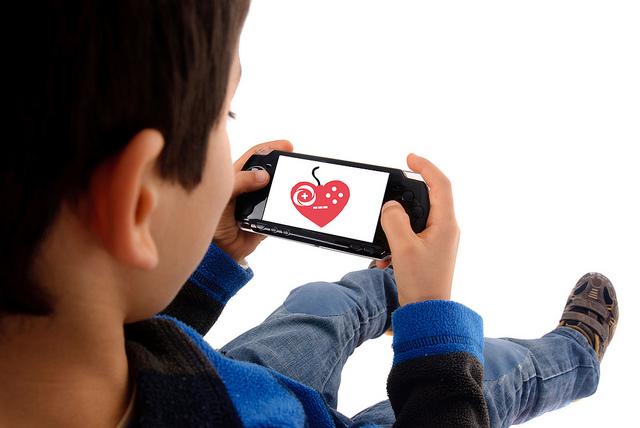 Transmediales Spiel als effektive Lernmethode