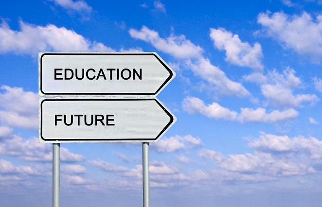 Was ist die Zukunft der Technologie in der Bildung?