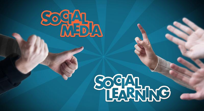Veranstaltungshinweis: Social Media – Social Learning von e-teaching.org