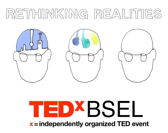 Enthusiasmus, Entschlossenheit und eine konkrete Vision – das erste TEDxBSEL-Event an der HWR Berlin am 04.07.2015 präsentiert Ideas Worth Spreading