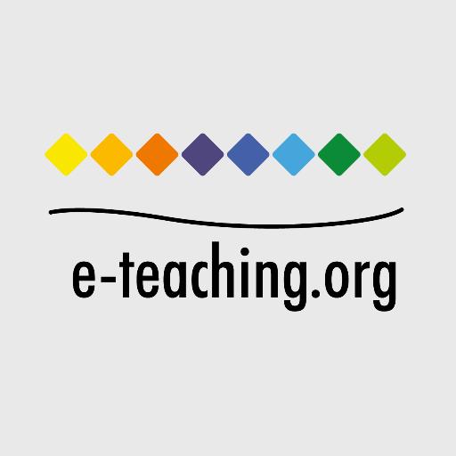 Lehren und Lernen mit Videos