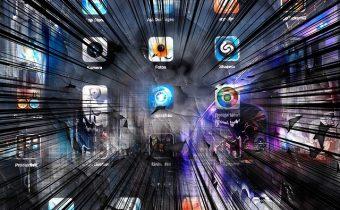 Die Zeit unterwegs mit modernen Gadgets zur Weiterbildung nutzen