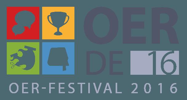 #OERde16 – OER-Award 2016