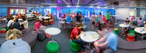 """Extension Learning Centre"" © The University of Queensland"