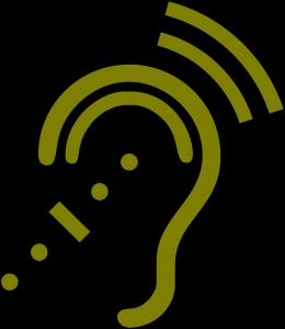 Abb. 1: Ohr (Quelle: https://pixabay.com/de/anh%C3%B6rung-behinderung-behinderte-294057/)