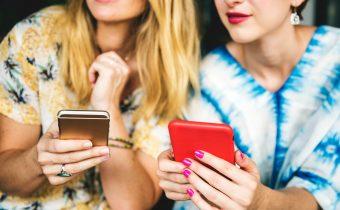 Generation Smartphone – Medienkompetenz statt Verbote