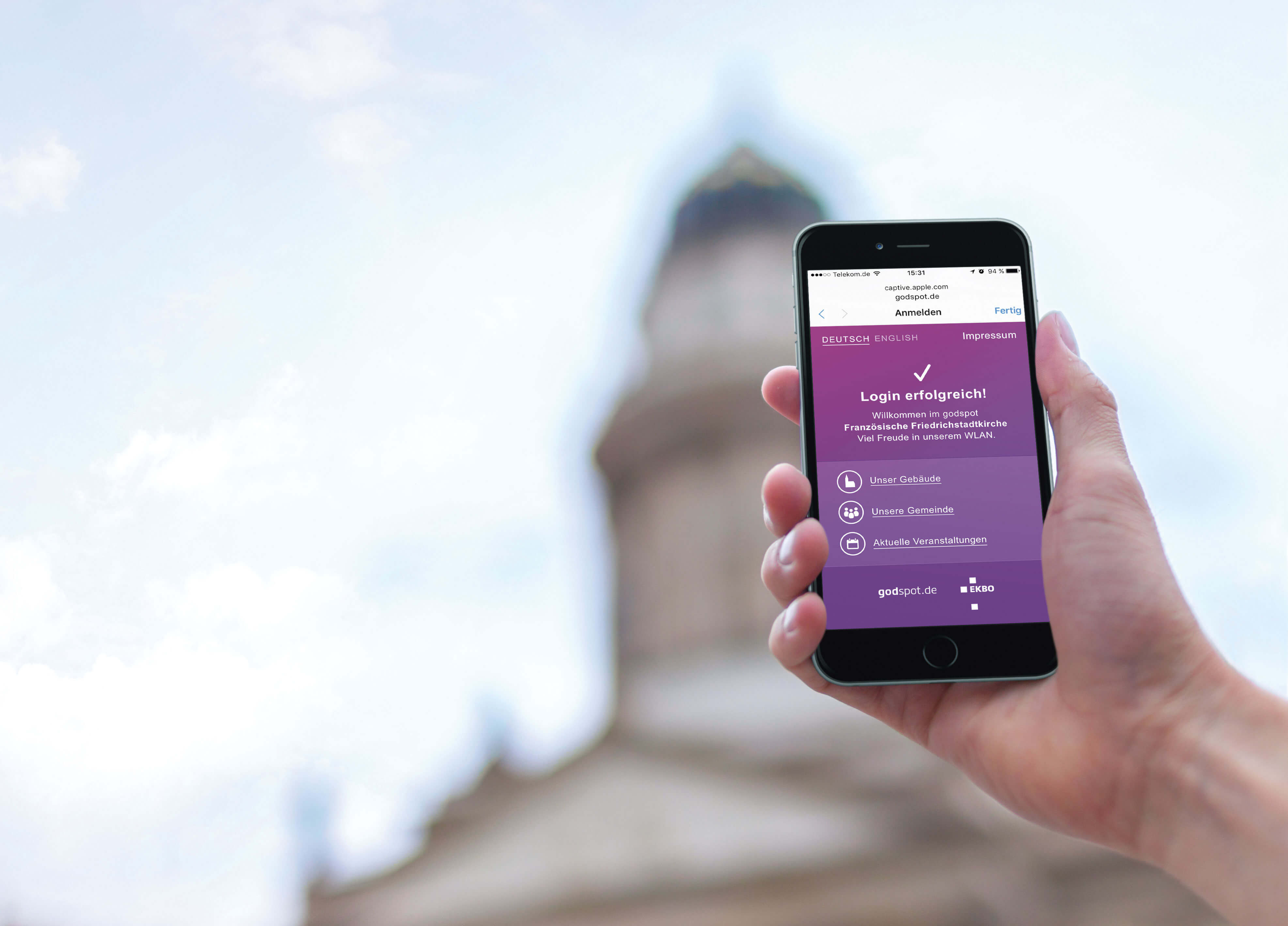 """Digitale Kirche"". Wahrhaft oder wahnhaft?"