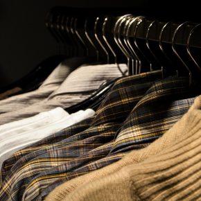 Auch Ihre Kleidungswahl ist entscheidend. (Quelle: Pixabay)