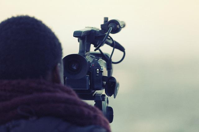 Dinge die Sie beachten sollten, wenn Ihre Vorlesung gefilmt wird.