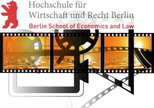 Neue Medienplattform der HWR Berlin: Praktische Anleitung zu ihrer Nutzung