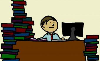 Möglichkeiten zur Verwaltung des Literaturverzeichnisses