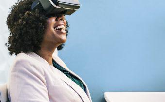 Vielleicht bald Realität? – VR Brillen an Hochschulen