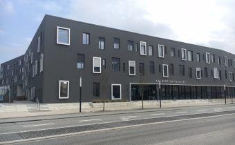 Problem based learning an der Universität Aalborg