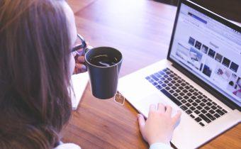 Informelles E-Learning Frühstück