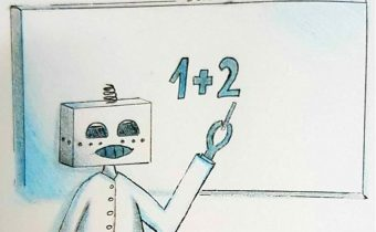 Roboter als Aushilfslehrer – eine Zukunftsvision wird zur Realität