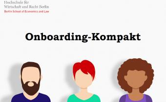 Neues Kursangebot: Onboarding-Kompakt