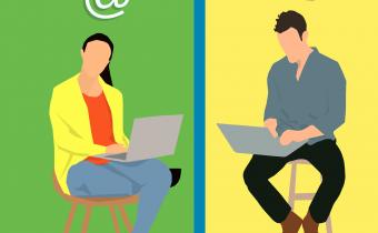 Moodletipps – Wie können Lehrende in Moodle mit ihren Studierenden kommunizieren?