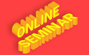 Online-Seminar zur Semestervorbereitung