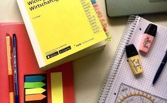 Tipps fürs Selbststudium – organisatorische & motivierende Empfehlungen