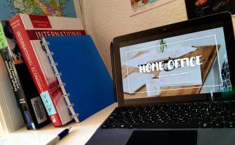 Kein Antrieb während des Onlinesemesters? 10 Motivationstipps für die Zeit zu Hause