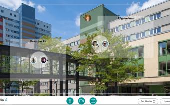 Senkrechtstarter Wonder: Berliner Startup entwickelt Videokonferenzplattform