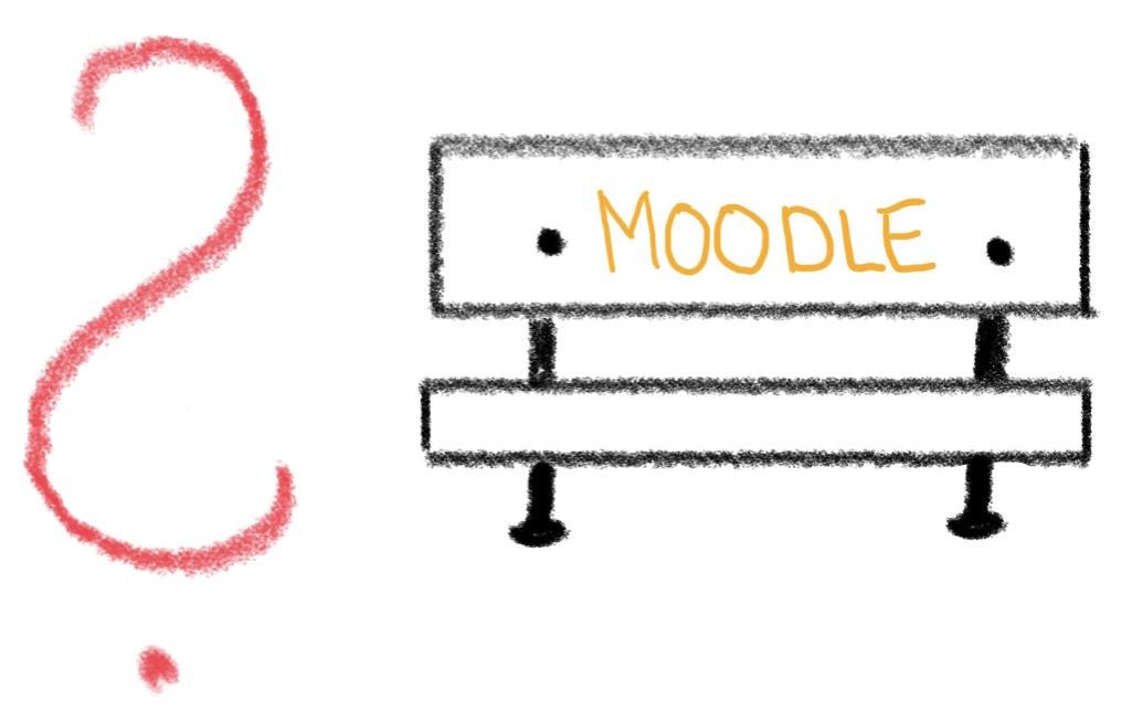 Die Moodle-Fragensammlung | H(P)ain der Aufgaben!?