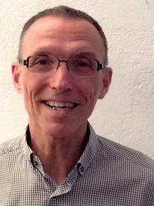 Dr. Heinz Zipprian