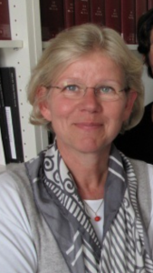 Prof. Dr. Claudia Gather