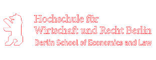Logo der HWR Berlin