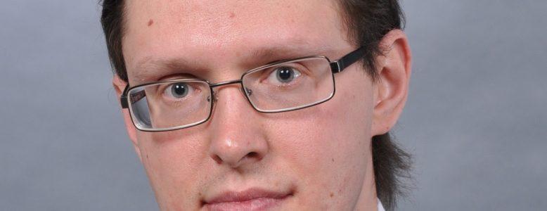Prof. Dr. Dmitry Ivanov