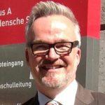 Prof. Dr. Marc Rothländer