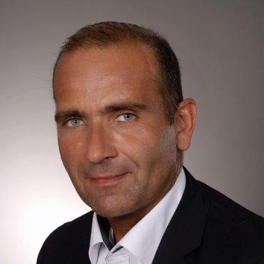 Prof. Dr. Alexander Tsipoulanidis